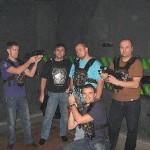 Bestjobs Laser Tag Cup II