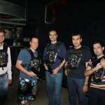 LaserMaxx Professionals Cup ed. a V-a