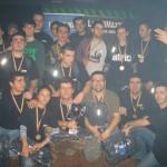 LaserMaxx Professionals Cup I