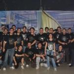 LaserMaxx Professionals Cup ed. a III-a