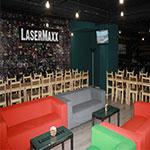 LaserMaxx AFI Palace Cotroceni